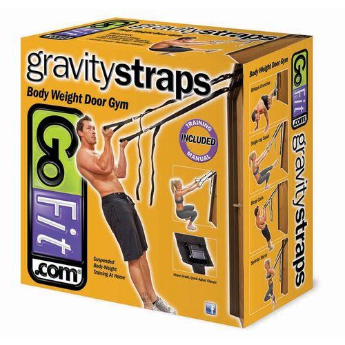 gravity straps