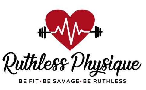 Be Fit, Be Ruthless, Be Savage