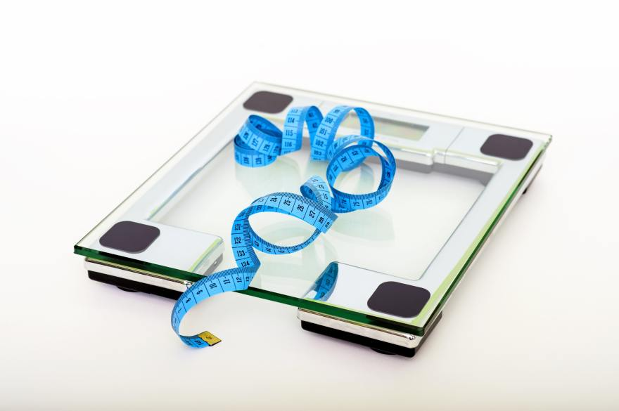 why weight fluctuates